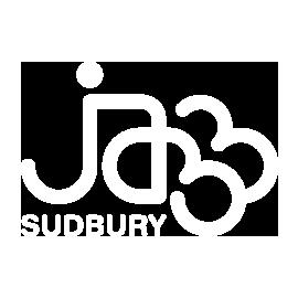 Jazz Sudbury Retina Logo